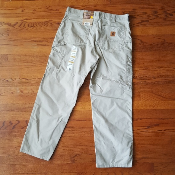 496ee7d43dfd Carhartt Pants